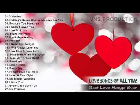 valentine love songs. valentines day songs list. large size of, Ideas