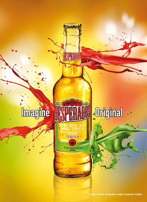 Workshops Photigy School Of Photography In 2020 Beer Photography Desperado Beer Advertising Photography
