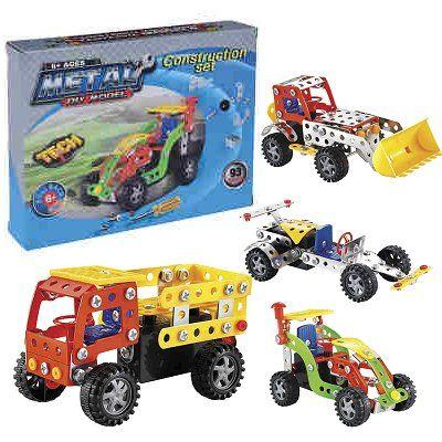 Speelgoed Auto Constructie Bouwdoos Goedkoop Kopen 4 95 Jongens Speelgoed Online Winkel Jongen Speelgoed Speelgoed Auto