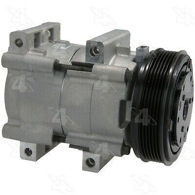 Sponsored Ebay Four Seasons 58133 A C Compressor For Ford Taurus