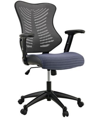 Modway Clutch Office Chair Reviews Home Macy S Mesh Office
