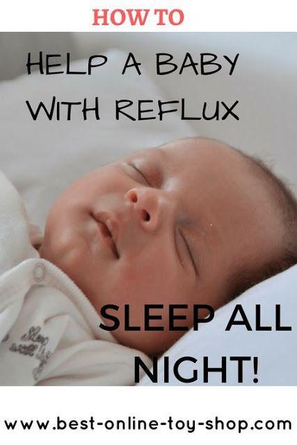 a026d9140ee70d67070a33dfbd4b7dfb - How To Get A Baby With Acid Reflux To Sleep