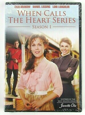 Www.Ebay.Com  When Calls The Heart 2020 Christmas Dvd S When Calls The Heart Series (Season 1) DVD 818728011457 | eBay in