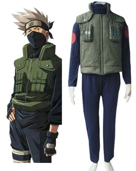 Uchiha Shisui Uniform Suit Cosplay Costume Custom Made@28