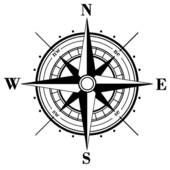 Clipart of Compass symbol k2940275 - Search Clip Art, Illustration Murals, Drawings and Vector EPS Graphics Images - k2940275.eps