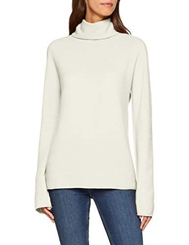 UNITED COLORS OF BENETTON Sweater L//S Pull Femme