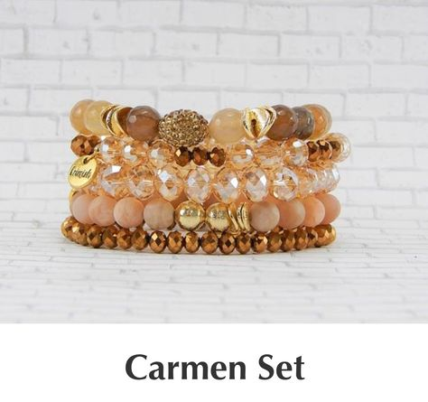 Carmen set
