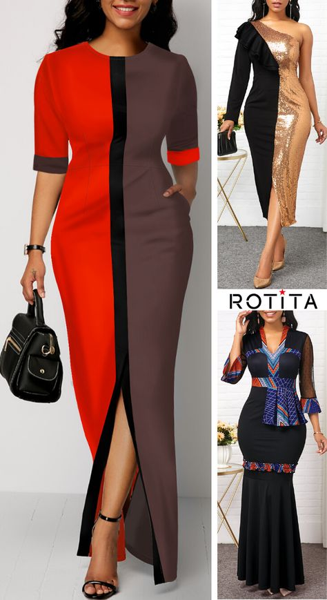 2019 Winter Dress Outfits New Arrivals