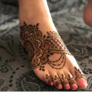 Pin By Magy 3ezra On موقع تدوينات Henna Designs Feet Mehndi Designs Feet Foot Henna