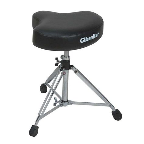 "Drum Stool/Drum Throne (it'll fit in our Wii bin and I won't have to find ""the right chair"" everywhere we take our rock band"
