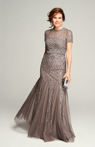 Mother of the Bride Dresses for Moms