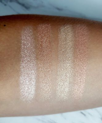 Review Pixi Glow In A Box Collection Cruelty Free Beauty