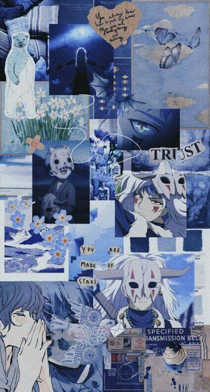 Samsung Wallpaper Pastel Hintergrundbild Tapete Anime Wallpaper Iphone Cute Anime Wallpaper Anime Wallpaper