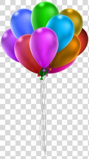 Balloon Clip Art Birthday Image Balloon Png Free Download Clip Art Balloons Art Birthday