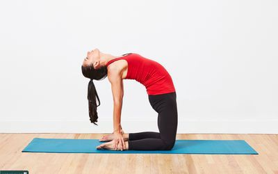 10 Chair Yoga Poses For Home Practice Yoga Inspiration Poses Chair Pose Yoga Yoga Poses