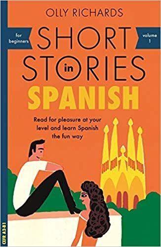 PDF DOWNLOAD] Short Stories in Spanish for Beginners Free