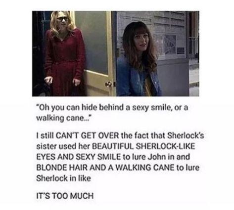 Sherlock O_O (Johnlock) Sherlock Bbc, Funny Sherlock, Sherlock Fandom, Sherlock Season 4, Johnlock, Sisterlocks, Gossip Girl, Detective, Baker Street
