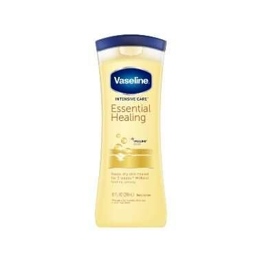 Vaseline Clinical Care Extremely Dry Skin Rescue Lotion In 2020 Healing Lotion Vaseline Lotion For Dry Skin
