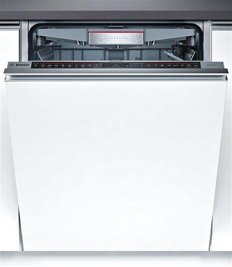 Bosch Smv88tx46e Vestavna Mycka Integrated Dishwasher Fully Integrated Dishwasher Built In Dishwasher