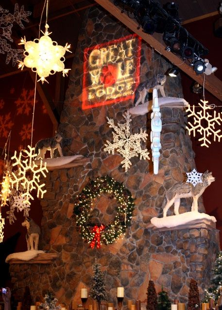 Seriously love this place, especislly during Christma… Great Wolf Lodge Snowland. Seriously love this place, especislly during Christmas time must go back!