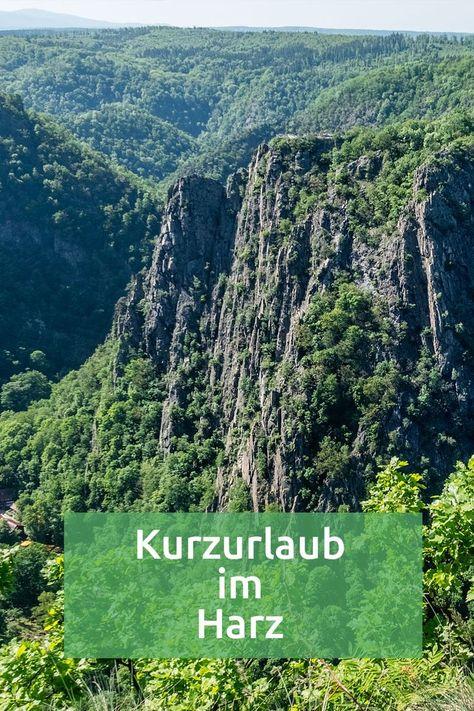 4 perfekte Tage im Harz mit Kind und Kamera: Unser Ausflugsprogramm + Tipps reis...