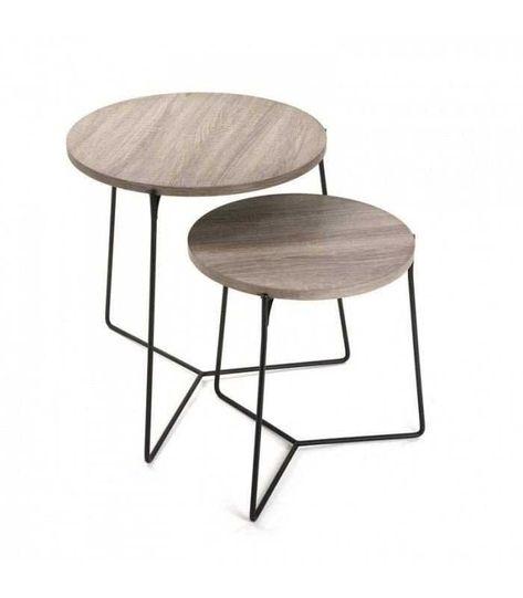 Petite Table Basse Noire De 46 Best Mobilier Wadiga Images On