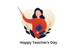 صور يوم المعلم 2020 رمزيات تهنئة معايدة شكرا معلمي In 2020 Teachers Day Poster Teachers Day Happy Teachers Day