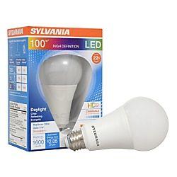 Sylvania Ledvance Mr16 Dimmable 700 Lumens Led Light Bulbs 9 Watt 2700 Kelvin Warm White Case Of 6 Bulbs Bulb Led Light Bulb