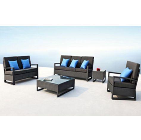 Amazing High Quality Hotel Garden Sofa Set Rattan Outdoor Furniture Alphanode Cool Chair Designs And Ideas Alphanodeonline