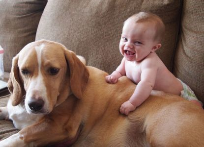 These Child-Pet Friendships Will Melt Your Heart