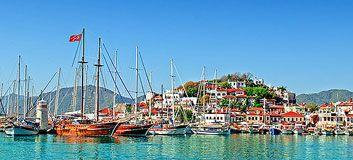 Urlaub in der Türkei - Badespaß, Strände, Kultur - es gibt viel zu entdecken - mit unseren Reisetipps!