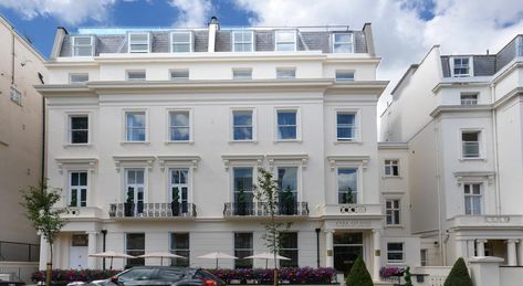 Park Grand London Lancaster Gate London A 2 Minute Walk From Hyde Park And Kensington Gardens This 4 Star Hotel With Air Conditioned Rooms イギリス イギリス ロンドン ロンドン