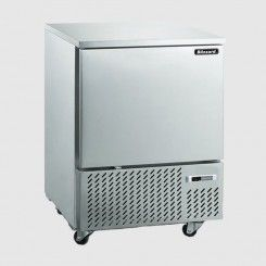 Could A Blast Chiller Be The Next Must Have Gadget For Foodies