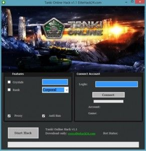 Tanki Online Hack V1 1 2018 Download Tanki Online Hack V1 1 Will Allow You To Add Extra Crystals Rank Tanki Online Hack V1 1 Work Hacks Button Game Crystals