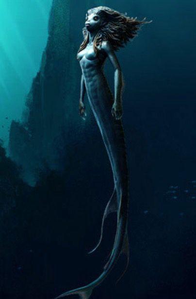Die Tochter Des Bosen Und Das Trimagische Tunier Feuerkelch Phantastische Tierwesen Kunst Mit Meerjungfrauen