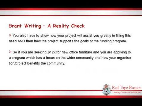 17 Best images about Grant Writing Services on Pinterest Red - grant writing resume