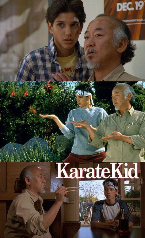 59 Ideas De Karate Kid Cobra Kai En 2021 Karate Kid Karate Peliculas