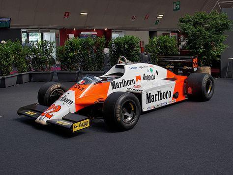 alfa romeo 183t-02 f1 - 1983 | race cars