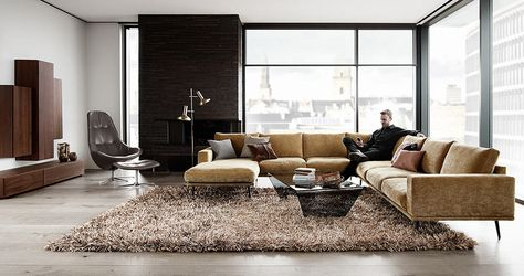 5 tips for selecting the perfect sofa(画像あり)   リビング