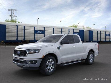 2020 Ford Ranger Xlt In 2020 Ford Ranger 2020 Ford Ranger Ranger