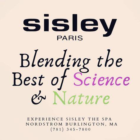 #luxuryskincare #sisleyparis #skinvestment #comingsoon #antiaging #sleepmask #sleepbysisley #localluxury #experts #shoplocal #science and #nature