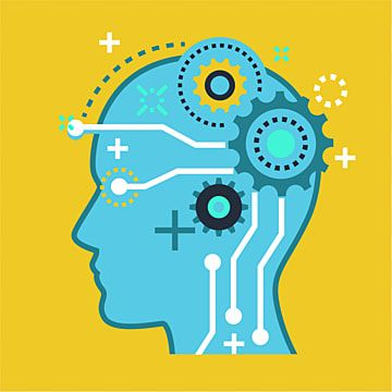 Check Out Artificial Intelligence Icon Created By Shanthagawri Artificial Intelligence Nouns Icon Creator