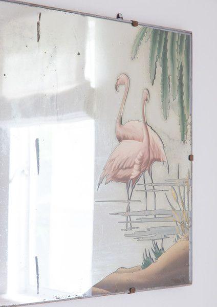 Mirror, Mirror - Work + Sea's Colorful Los Angeles Home  - Photos