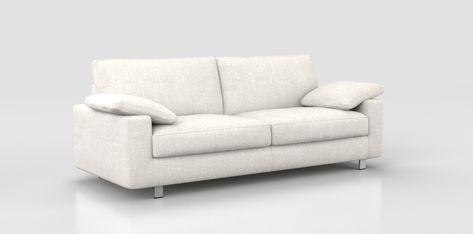 divano rosano di poltrone e sofa