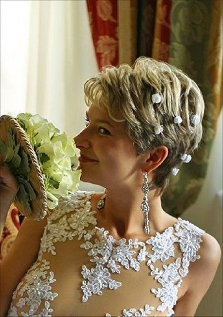 43+ Short bob hairstyles for mother of the bride info