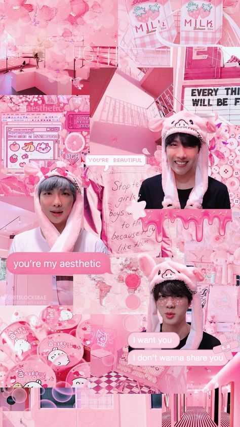 Best Bts Pink Aesthetic Wallpaper Ideas Bts Wallpaper Pink Life Bts Aesthetic Pictures