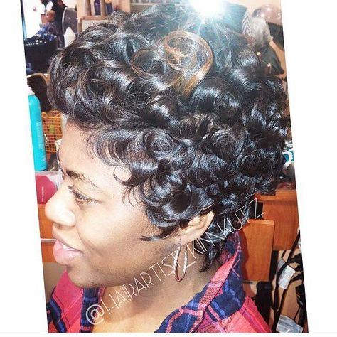 Wow! - http://community.blackhairinformation.com/hairstyle-gallery/relaxed-hairstyles/wow-15/ #relaxedhairstyles