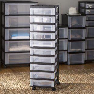 Coupon Wayfair Basics 10 Drawer Storage Chest By Wayfair Basics™
