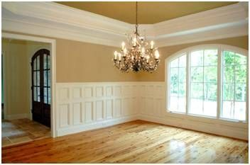 related images. Game Room Wall Molding Ideas ...