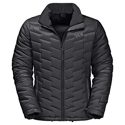 Jack Wolfskin Men S Icy Creek Jacket Review Mens Outdoor Clothing Jackets Winter Jackets
